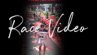 Epic Race Video | Jan Frodeno vs Patrick Lange | IM 70.3 Kraichgau 2018