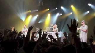 全国各地の夏フェスで披露してきた、RIP SLYMEの新曲『AH! YEAH!』の試...