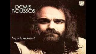 Demis Roussos - My Only Fascination Full Album