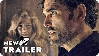 The House That Jack Built Clips & Trailer (2018) Lars von Trier Movie