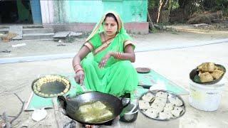 LAVANG LATA दिवाली के मौके पे बनाये ऐसा पकवान की पड़ोसी भी मांग के खाये SWEET DESSERT लोंग लता mithai