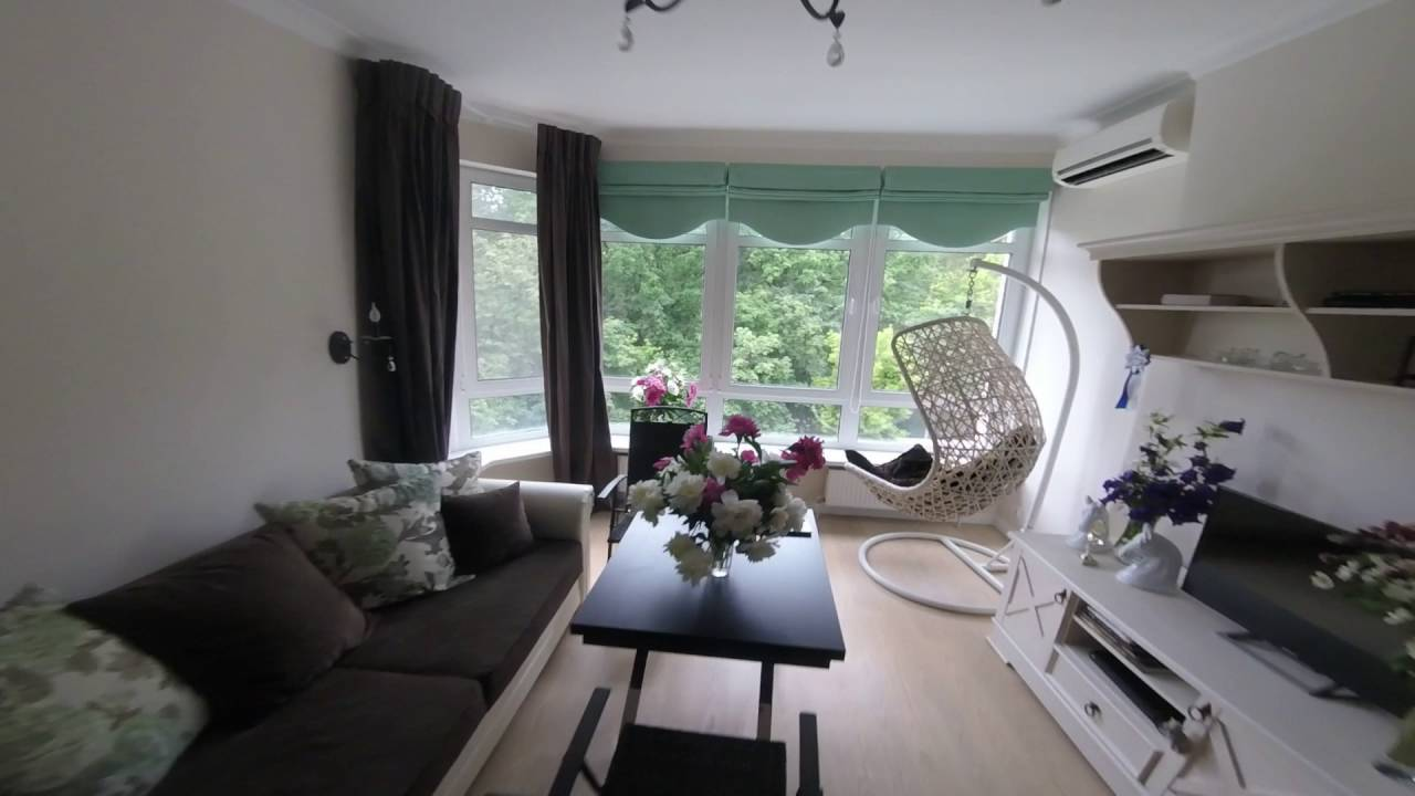 Дизайн квартир авторский