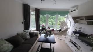 Интерьер квартиры 68 кв.м   |  Авторский дизайн интерьера(, 2016-06-21T15:18:14.000Z)