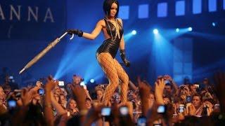 Rihanna umbrella - 蕾哈娜傘 live
