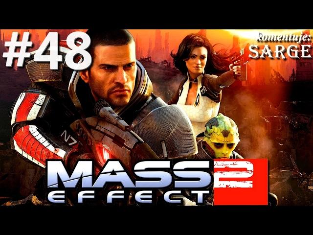 Zagrajmy w Mass Effect 2 [60 fps] odc. 48 - Statek Zbieraczy
