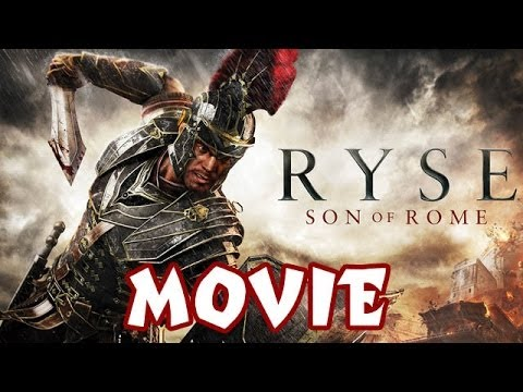 Ryse Son Of Rome FULL MOVIE 2013 [HD]