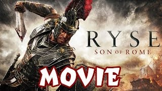 Video Ryse Son of Rome FULL MOVIE 2013 [HD] download MP3, 3GP, MP4, WEBM, AVI, FLV Desember 2017