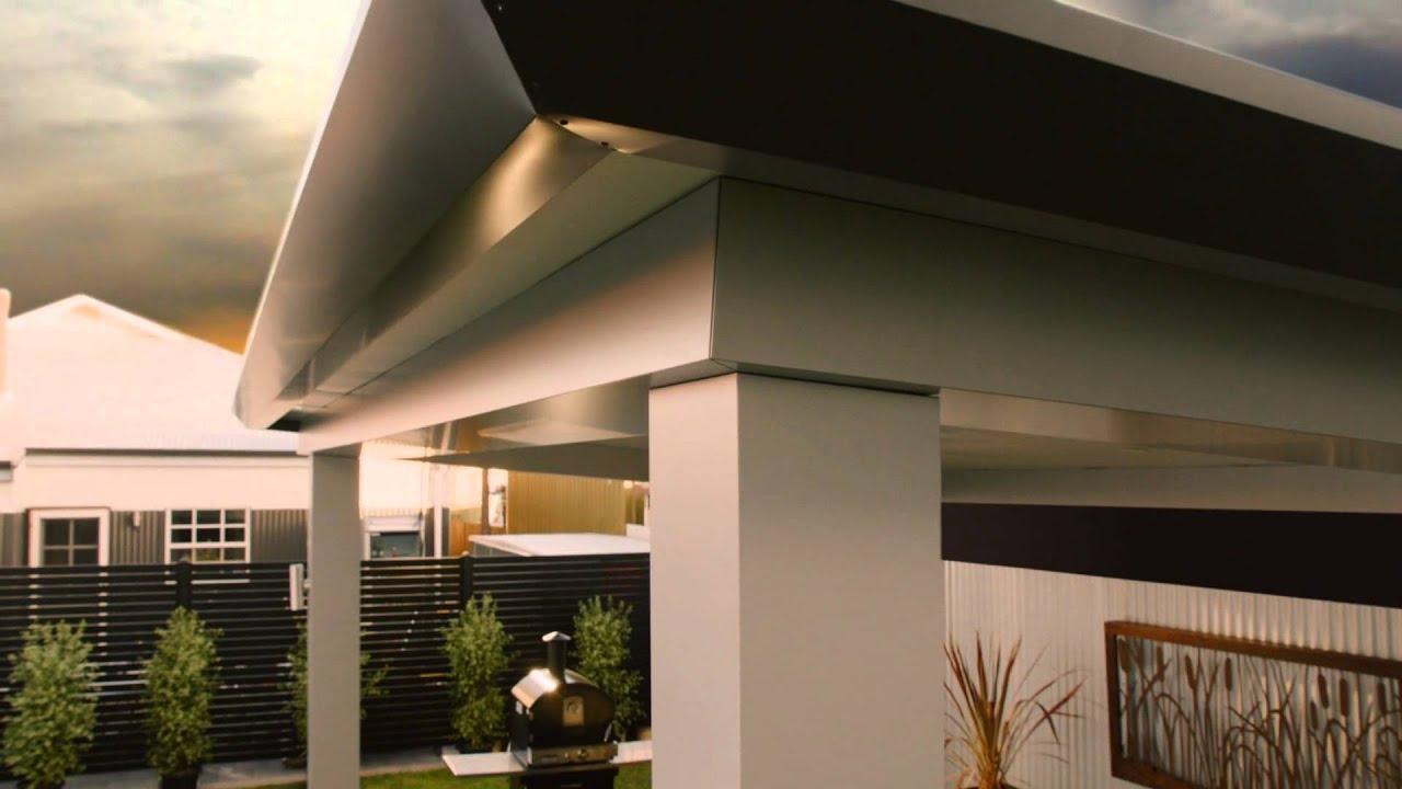 Pavilion by Stratco | Verandah, Patio | Alfresco Living Redefined