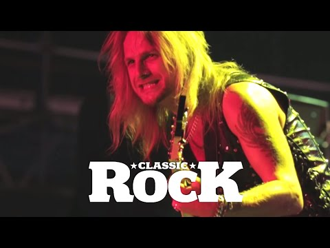 Judas Priest - Rock on the Range | Classic Rock Magazine