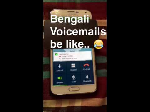 Bengali peoples voicemail greetings be like youtube bengali peoples voicemail greetings be like m4hsunfo