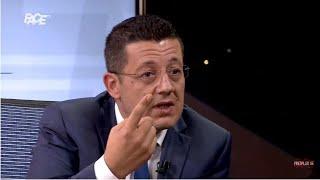 Čampara zaprijetio prstom: Nije Bakir prvi u Bošnjaka! Ne bih se vratio u SDA, sve je sve gore!
