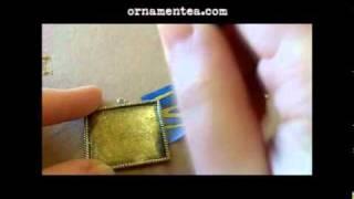 How To Use Diamond Glaze Resin