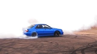 Proving Grounds 2014 Burnout Contest - PG2k14.1 - Boosted Films