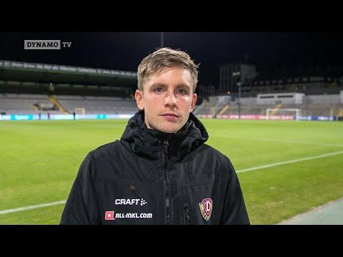 3. Spieltag | FCB II - SGD | Stimmen zum Spiel