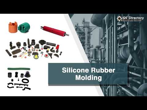 Silicone Rubber Manufacturers Suppliers | IQS Directory