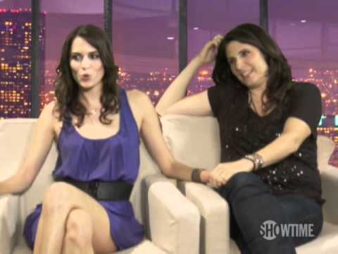 The Real L Word Season 1: Live Lounge 7/25/2010 - Tracy and Stamie