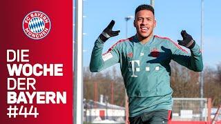 Emotionaler Moment für Tolisso, Manuel Neuer fehlt in Leverkusen | Die Woche der Bayern | Ausgabe 44