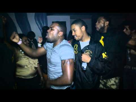 Alpha-Phi-Alpha After Party @ Club Loud