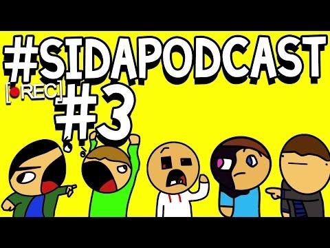 EN BUSCA DE LA NOVELA PORNO - #Sidapodcast 3