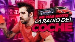 ME HAS ROTO LA RADIO DEL COCHE (Broma telefónica) thumbnail