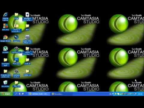 how to add video effects camtasia