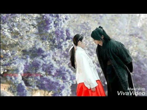 Zara si dil mein❤||Korean mix|| moon lovers||