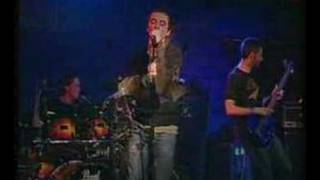 Glasgow Indie Band Montra - Alone (Live 2006)