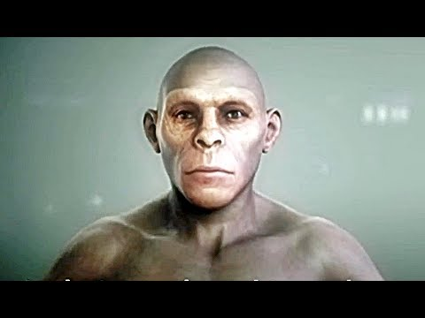 Oldest Homo sapiens found