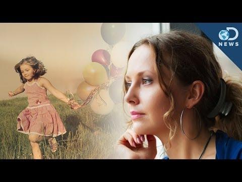 When Do Childhood Memories Fade?