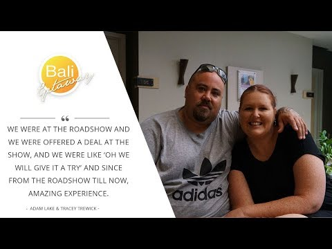 Amazing holiday experience that we would recommend to anyone | Adam Lake & Tracey Trewick