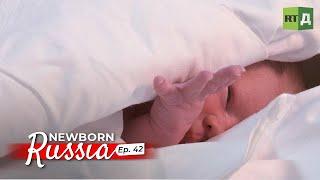 Newborn Russia (E42)