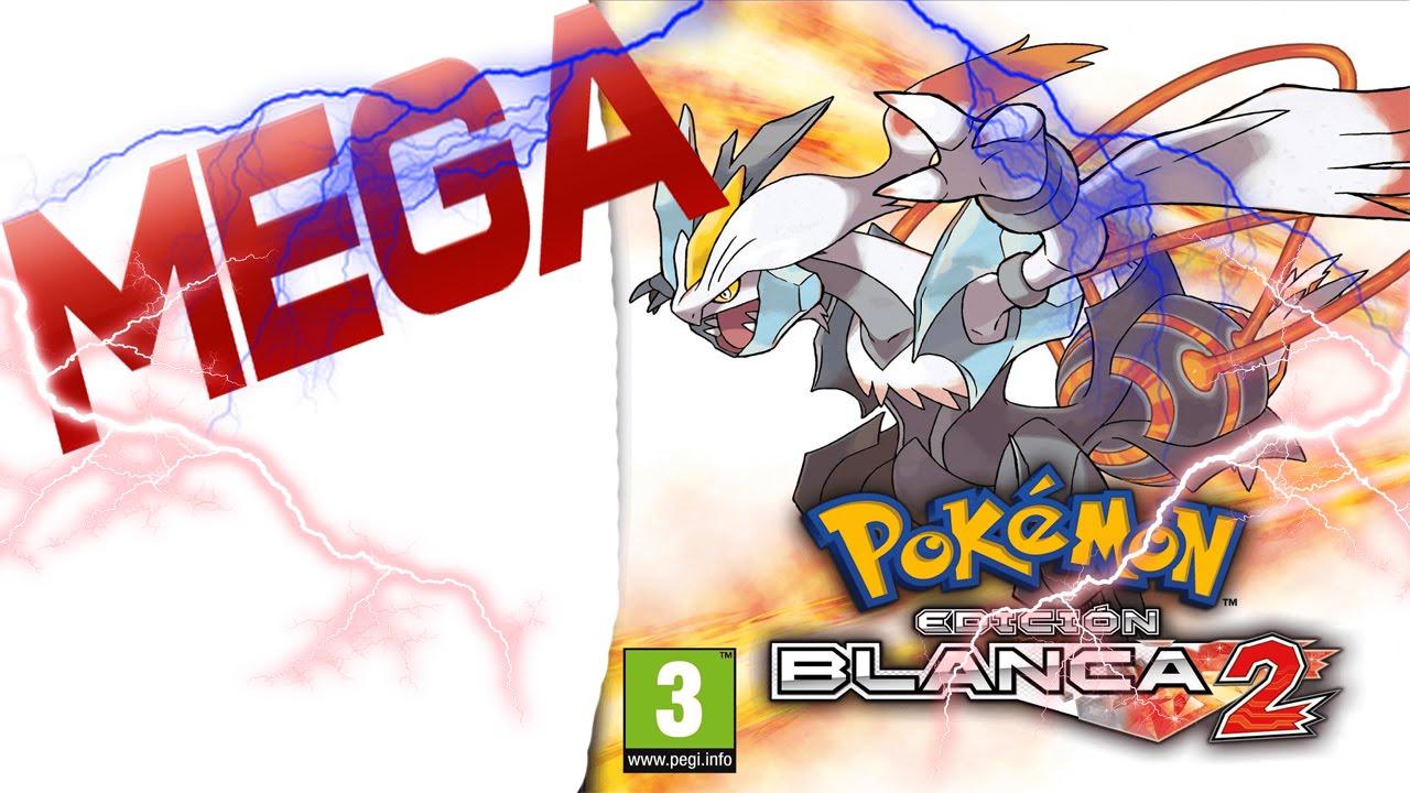 descargar pokemon blanco en español para drastic