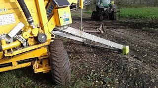 Rolnictwo Precyzyjne - Maszyny Nawadniające