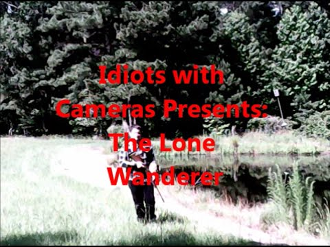 The Lone Wanderer: Episode 2 (Return of the wanderer)