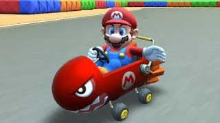 Mario Kart Tour - All 16 Cups 200cc - New York Tour