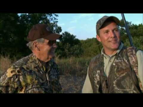 Mississippi Outdoors S22 E01 - Howard Miller WMA Dove Hunting, Speckled Trout Fishing