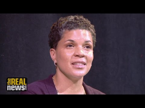 "Michelle Alexander ""Mass Incarceration is a Bipartisan Adventure"""