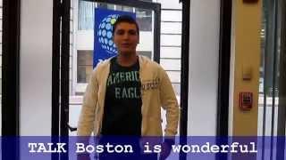 TALK English Schools Boston