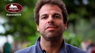 #BARURCA2016 ( Paulo )
