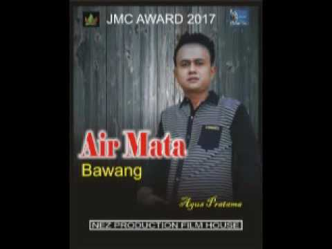 VIDEO JMC AIR MATA BAWANG