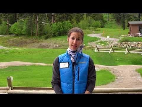 Summer At Whitefish Mountain Resort & COVID-19 Precautions