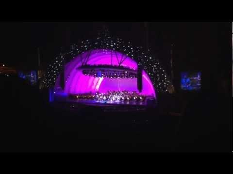 Juanes - Difícil Hollywood Bowl (18-Agosto-2012) HD