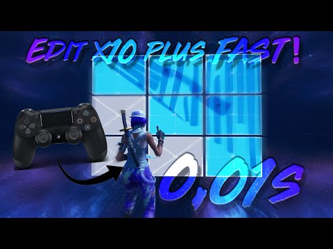 [tuto-fortnite]-how-edit-more-faster-on-controller-?!-🎮-(new-settings)