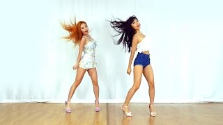 Video Girls' Generation 소녀시대_PARTY cover dance - WAVEYA download MP3, 3GP, MP4, WEBM, AVI, FLV November 2018