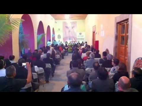 Resultado de imagen para encuentro internacional de escritores salvatierra
