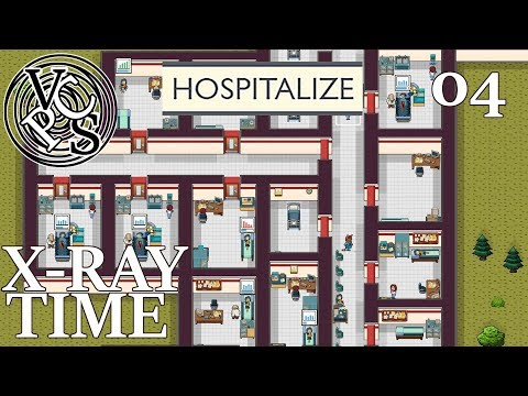 X-Ray Time – Hospitalize EP04 – Beaty Memorial - No Mods Full Gameplay