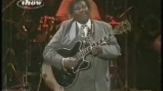When it all comes down (I´ll still be around) B.B. King