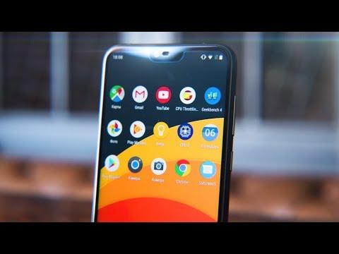 📱 Обзор Nokia X6: Неожиданно перспективный Смартфон