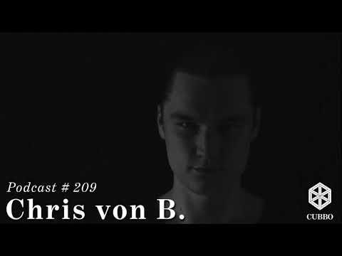Cubbo Podcast #209: Chris von B  (DE) Mp3
