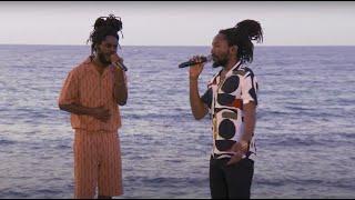Same Prayer ft. Kabaka Pyramid (Livestream from Jamaica)